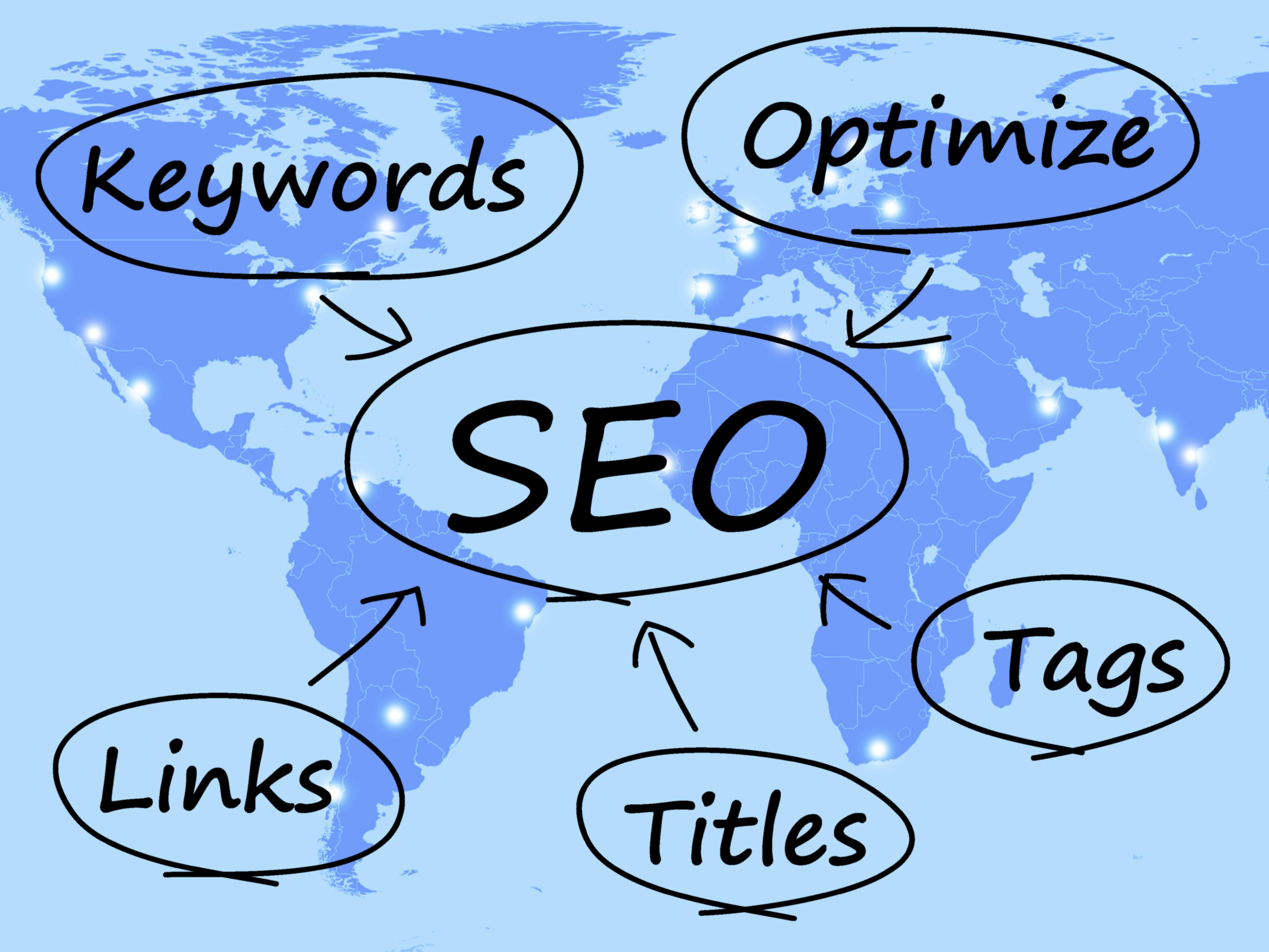 On-Page Optimization Services by SEO Traffic
