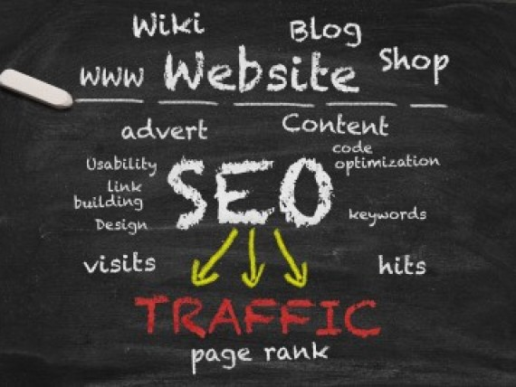 SEO Traffic - Cape Town SEO Firm